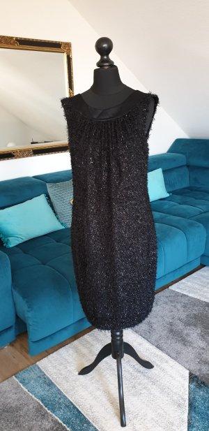 Alberta Ferretti Evening Dress black