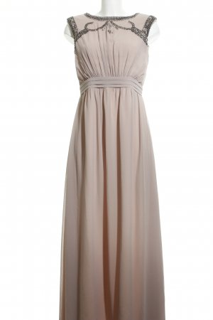 Little Mistress Abendkleid nude-braun Farbverlauf Elegant