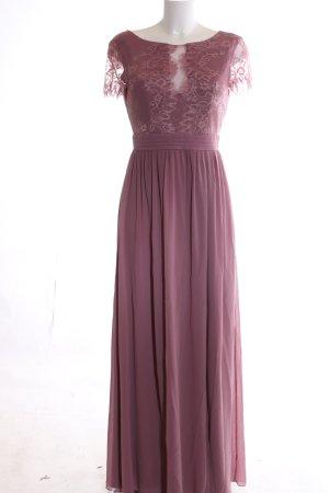 Little Mistress Abendkleid pink Elegant