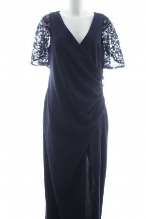 Little Mistress Abendkleid dunkelblau Elegant