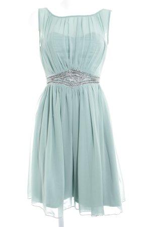 Little Mistress Abendkleid mint Casual-Look