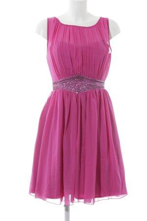 Little Mistress Abendkleid pink Party-Look
