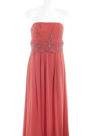 Little Mistress Abendkleid rot Elegant