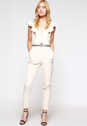 Little mistress jumpsuit overall