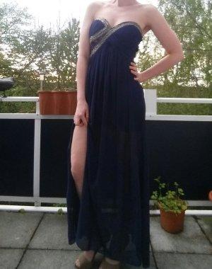 Little Mistress Kleid in 36 Abendkleid Cocktailkleid Hochzeit Abiball Maxikleid
