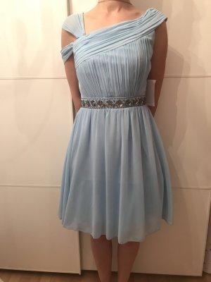 Little Mistress Kleid M 38 neu mint Abschlussball Abendkleid