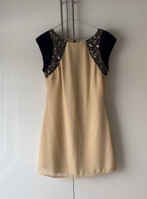 Little Mistress Kleid mit Pailletten Gr.36/S