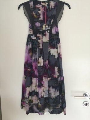 Liu Jeans Kleid, Gr. 34/36, Neu, Sommerliches leichtes Kleid