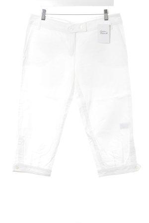 Liu jo 3/4 Length Trousers natural white casual look