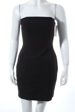 Liu jo Bandeau Dress black party style