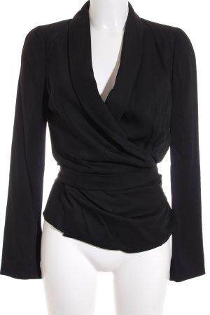 Liu jo Blusenjacke schwarz Elegant