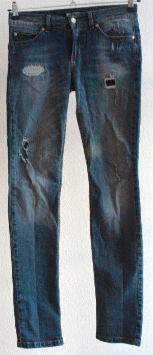 Liu.Jo Boyfriend Jeans