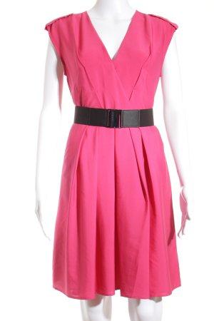 Liu jo Cocktail Dress magenta-pink elegant