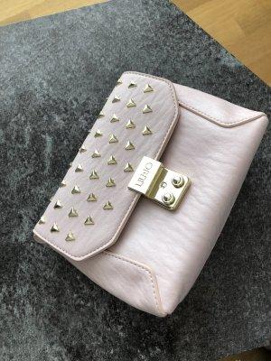 Liu Jo Crossbody Bag rosa/gold