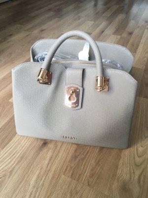 Liu jo Carry Bag grey brown