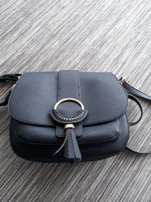 Liu jo Crossbody bag black