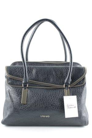 Liu jo Handtasche schwarz Business-Look
