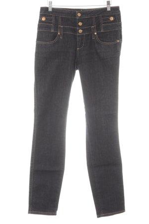 Liu jo High Waist Jeans dunkelblau Casual-Look