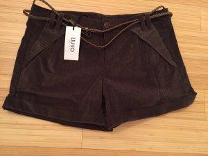 LIU JO Jeans Cord Shorts neu! Gr. 29