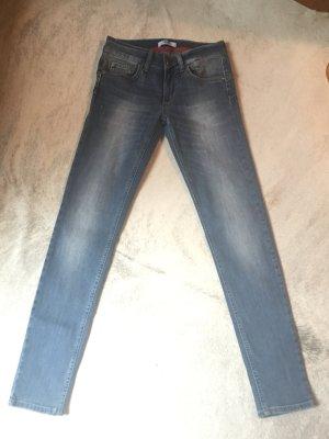 LIU JO Jeans Denim Bottom Up Slim Leg,Gr.25