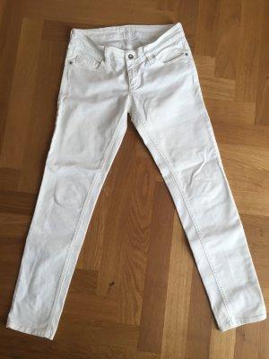 LIU-JO Jeans, Gr.36, weiß