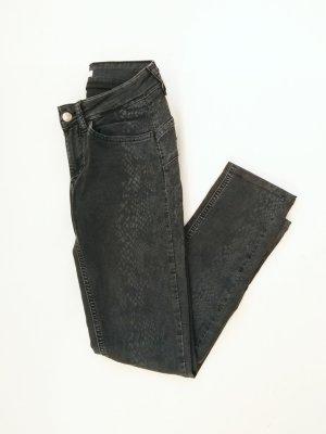 Liu jo Jeans a sigaretta multicolore