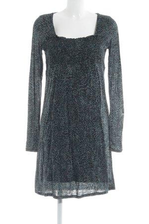 Liu jo Jersey Dress leopard pattern beach look
