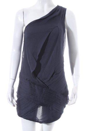Liu jo Kleid dunkelblau Elegant