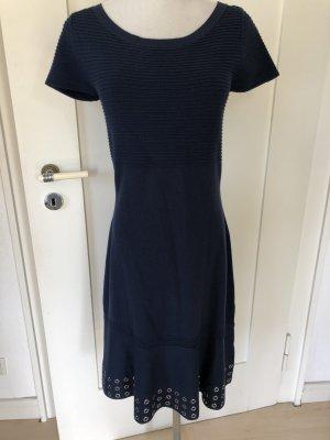Liu jo Sheath Dress dark blue
