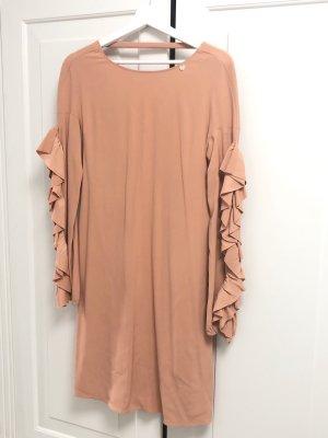 Liu Jo Kleid mit Rüschenärmel