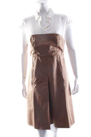Liu Jo Korsagenkleid angesetzte Bluse