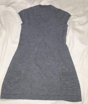 Liu Jo Kurzes Kleid aus Wolle und Kaschmir