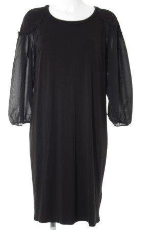 Liu jo Longsleeve Dress black business style