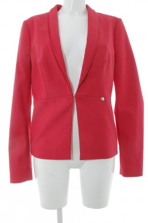 Liu jo Long-Blazer rot Business-Look