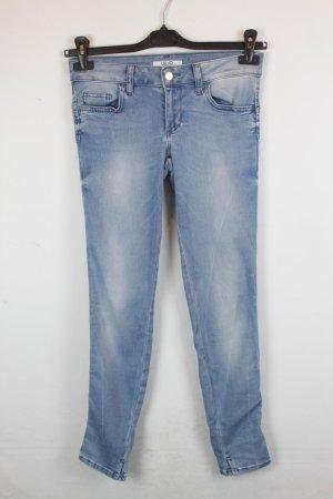 LIU JO Low Rise Slim Fit Jeans Gr. S