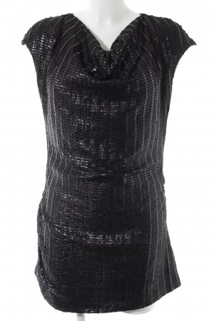 Liu jo Mini Dress black party style