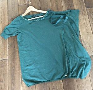 Liu jo Short Sleeve Sweater green