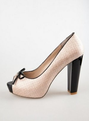 Liu Jo Pumps Supersexy (Gr. 37 und 39)