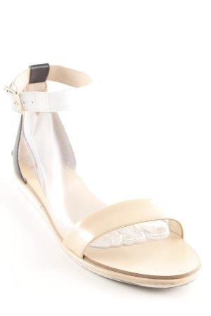 Liu jo Riemchen-Sandalen mehrfarbig Casual-Look