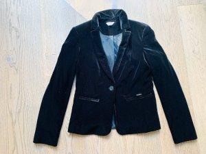 Liu jo Tweed Blazer black