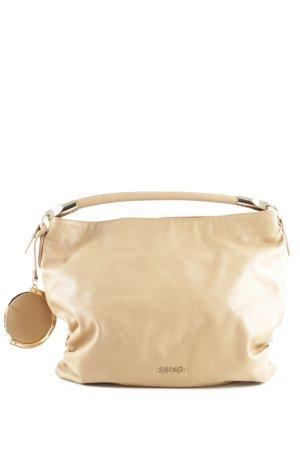 Liu jo Shoulder Bag light brown street-fashion look