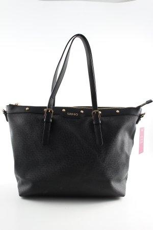 Liu jo Shopper black business style