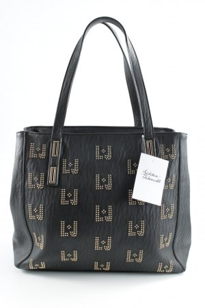 "Liu jo Shopper ""Iraclia Shopping Tote Bag Nero"""