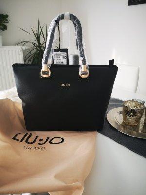 Liu Jo Shopper /Tasche schwarz neu