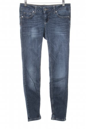 Liu jo Skinny Jeans dunkelblau Casual-Look