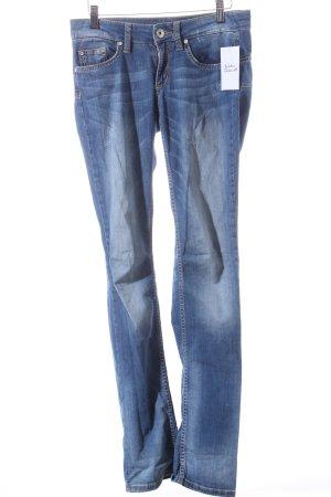 Liu jo Skinny Jeans himmelblau Casual-Look