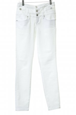 Liu jo Skinny Jeans weiß Casual-Look