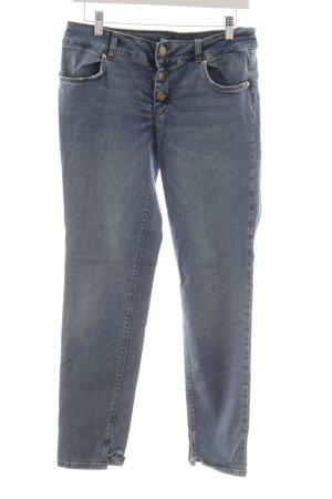 Liu jo Slim Jeans graublau Casual-Look