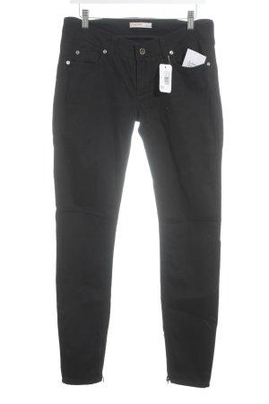Liu jo Slim Jeans schwarz Casual-Look