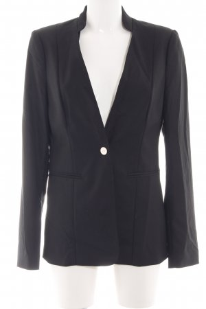 Liu jo Smoking-Blazer schwarz Business-Look